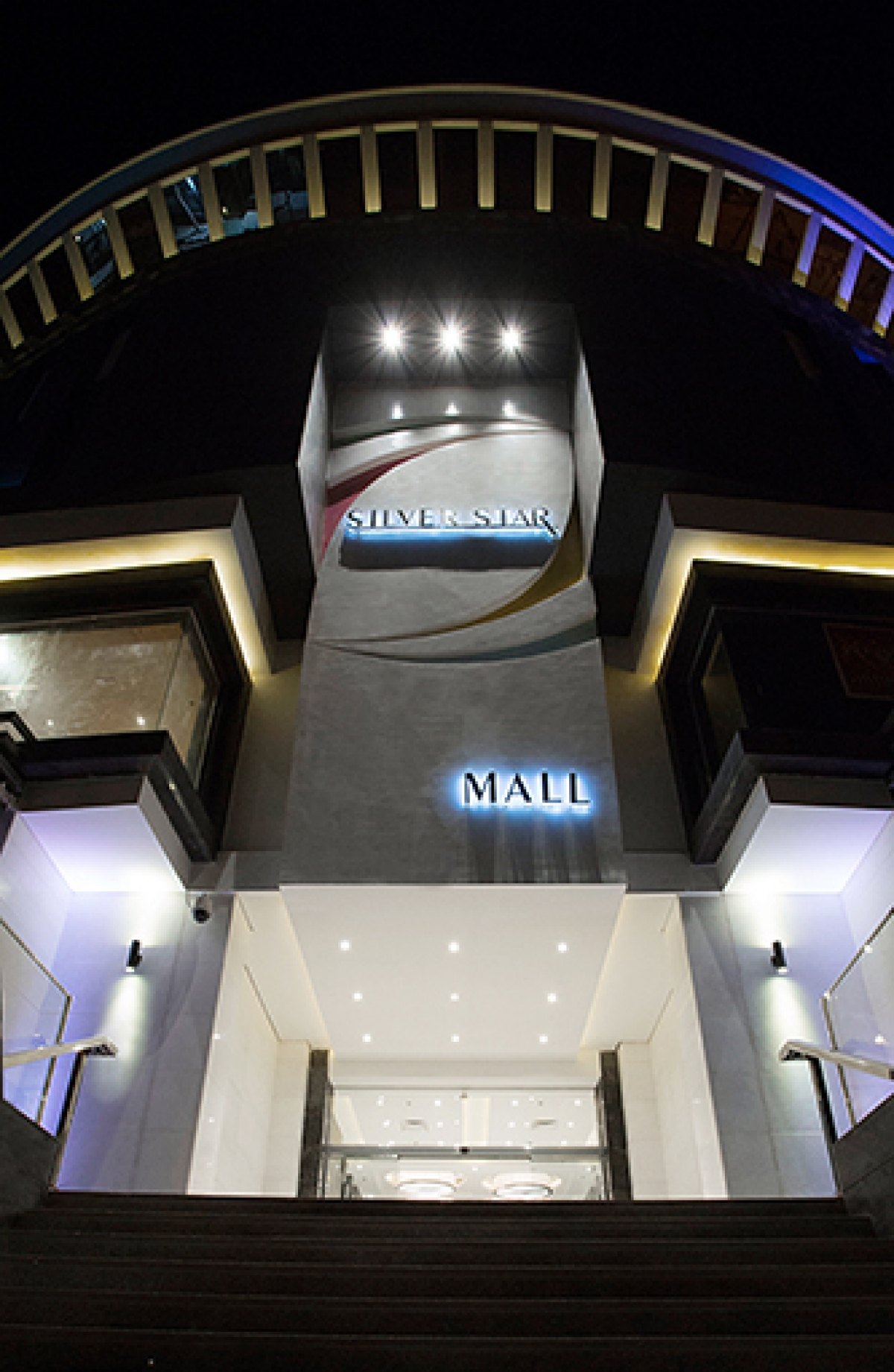 Mall By Hazem Hassan Designs