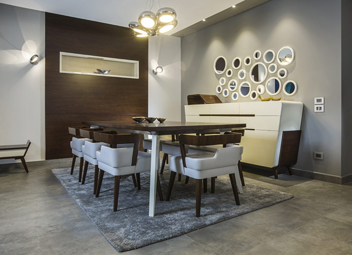 Residential by Hazem Hassan Designs